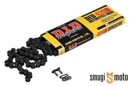 Łańcuch napędowy DID420D (różne długości)
