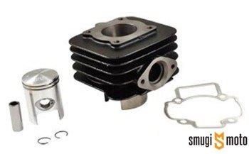 Cylinder Kit DR Evolution 50cc, Gilera / Piaggio AC (bez głowicy)