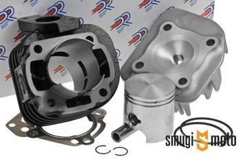 Cylinder Kit DR Evolution 70cc, CPI / Keeway, sworzeń 12mm