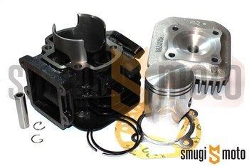 Cylinder Kit DR Evolution 70cc, Minarelli stojące
