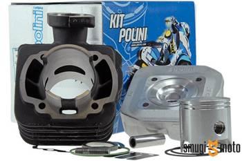 Cylinder Kit Polini Sport 70cc, Peugeot stojący AC