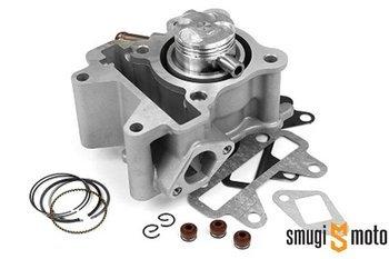 Cylinder Kit TNT 50cc, MBK / Yamaha (Minarelli 50 4T) (bez głowicy)