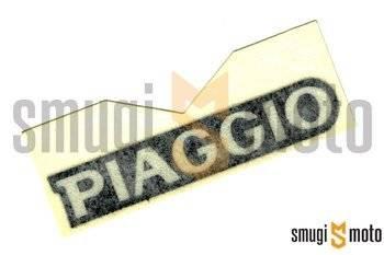 """Emblemat """"Piaggio"""", (64x12mm) Piaggio 50-500"""