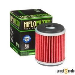 Filtr oleju HifloFiltro HF141, YZF/WRF YZF125R/YP125/WR125R, X/XG250