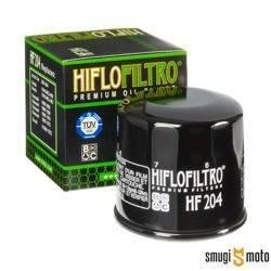 Filtr oleju HifloFiltro HF204, HONDA/ KAWASAKI/ YAMAHA