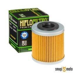 Filtr oleju HifloFiltro HF563, APRILIA, HUSQVARNA