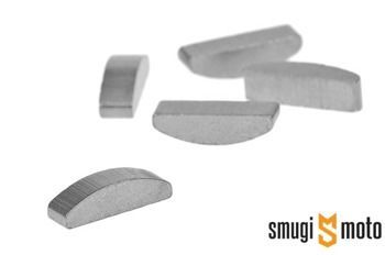 Klin wału Buzzetti, Honda / Peugeot (4x4mm)