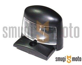 Lampa podświetlenia rejestracji, Aprilia RS4 i inne