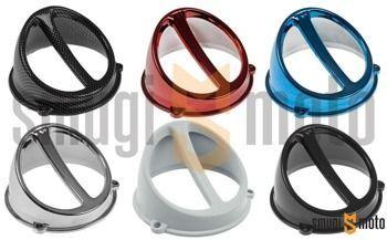 Nakładka osłony wentylatora (chwytak powietrza), CPI / Keeway / Minarelli AC / TGB (różne kolory)
