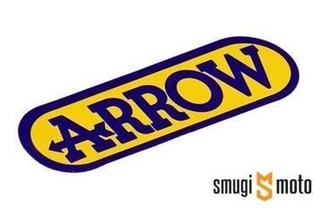Naklejka Arrow 90x27mm