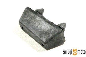 Odbój gumowy nóżki centralnej, skutery 50-850cc, Piaggio / Gilera / Aprilia / Vespa