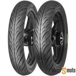 Opona Mitas 100/80-17 MC 25 Bogart 52S TL (do 180 km/h)