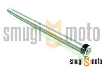 Oś tylnego koła, Derbi Senda 50 SM/R DRD '03-13, Gilera SMT Racing 50 '11-12 (średnica 15mm)