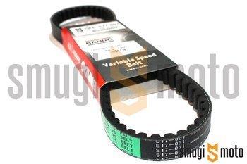Pasek napędowy Bando, Peugeot / TGB (długi karter)