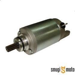 Rozrusznik elektryczny, Suzuki Burgman 125/250/400