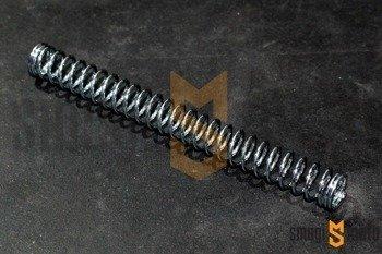 Sprężyna linki hamulca tylnego Yamaha BW's, Neo's, Jog, YFM 125 Grizzli / Breeze