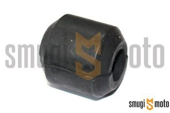 Tuleja gumowa amortyzatora, dolna, Vespa PX 125-200 '79-98