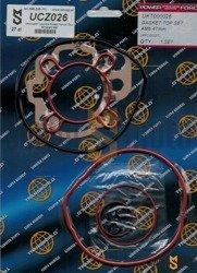 Uszczelki cylindra Power Force 70cc, Minarelli AM