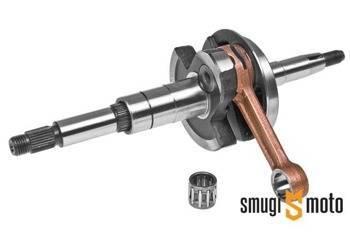 Wał korbowy Eco STD, Aprilia SR / Suzuki Katana Ditech (silnik Aprilia)