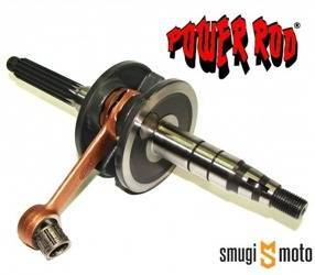 Wał korbowy Power Rod STD 12mm, CPI / Keeway...