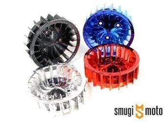 Wentylator silnika STR8 Oversize, CPI / Keeway / Minarelli leżące AC (różne kolory)