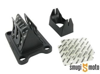 Zawór membranowy Stage6 FKM Viton, Minarelli AM / Derbi EBS/ D50B0