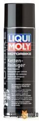 Zmywacz Liqui Moly do łańcuchów motocyklowych, 500ml