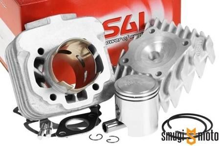 Cylinder Kit Airsal Sport 70cc, Gilera / Piaggio AC