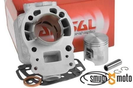 Cylinder Kit Airsal Sport 70cc, Suzuki RMX / SMX (bez głowicy)