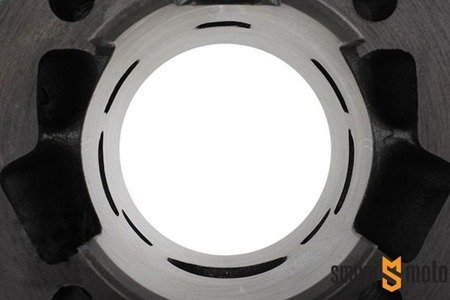 Cylinder Kit Barikit Big Bore 80cc, d.50,00mm, Aprilia / Derbi / Gilera 2006- (D50B)