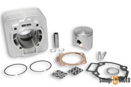 Cylinder Kit Malossi Aluminium 172cc, Aprilia / Gilera / Piaggio 125-150 2T AC (bez głowicy)