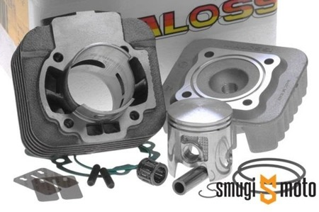 Cylinder Kit Malossi Sport 70cc, Gilera / Piaggio AC