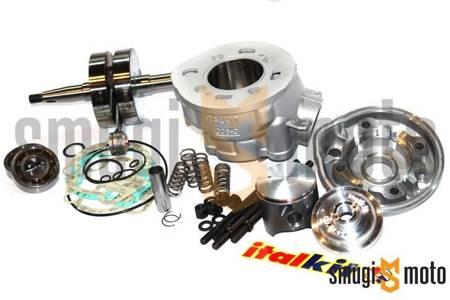 Cylinder Kit + wał Italkit, 94cc, Minarelli AM