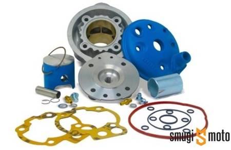 Cylinder kit Barikit Blue Racing Modular 80cc, Minarelli AM