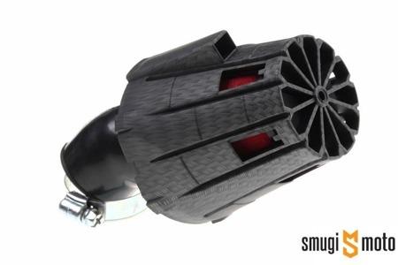 Filtr powietrza Revo S-Type, czarny, 28 / 35mm, 0°-70°