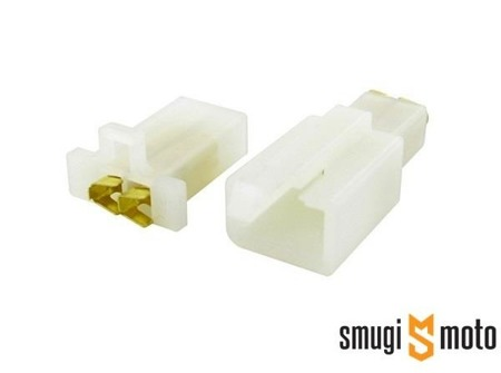 Konektor uniwersalny (kostka) Motoforce (różne rozmiary)