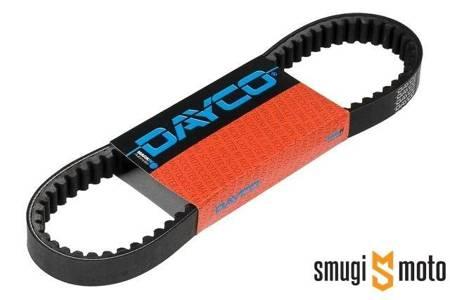 Pasek napędowy Dayco, Piaggio Hexagon LX4 125 98-99 / Liberty 125 4T 98-00