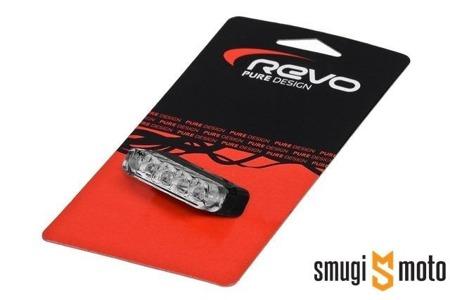Podświetlenie tablicy rejestracyjnej Revo LED 5, uniwersalne (E)