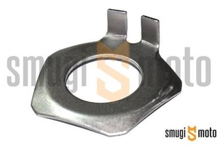 Zabezpieczenie nakrętki piasty sprzęgła, Honda CR 125 / CRF 250