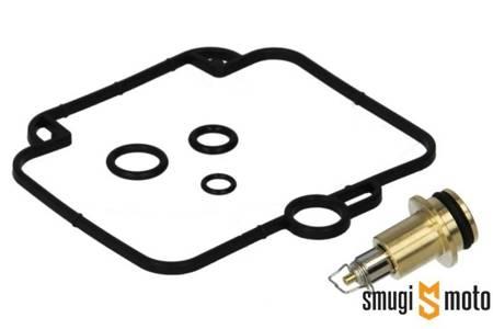 Zestaw naprawczy gaźnika Tourmax, BMW F 650, Suzuki DR / GS / GSX 350-1100cc '89-